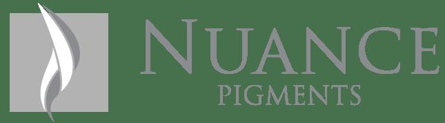 Nuance Pigments Logo